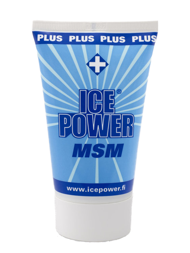ICE POWER PLUS 100ml