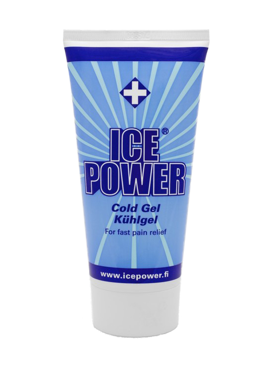 ICE POWER 150ml