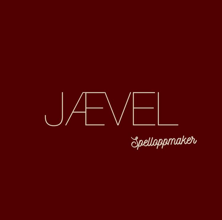Jævel - CD