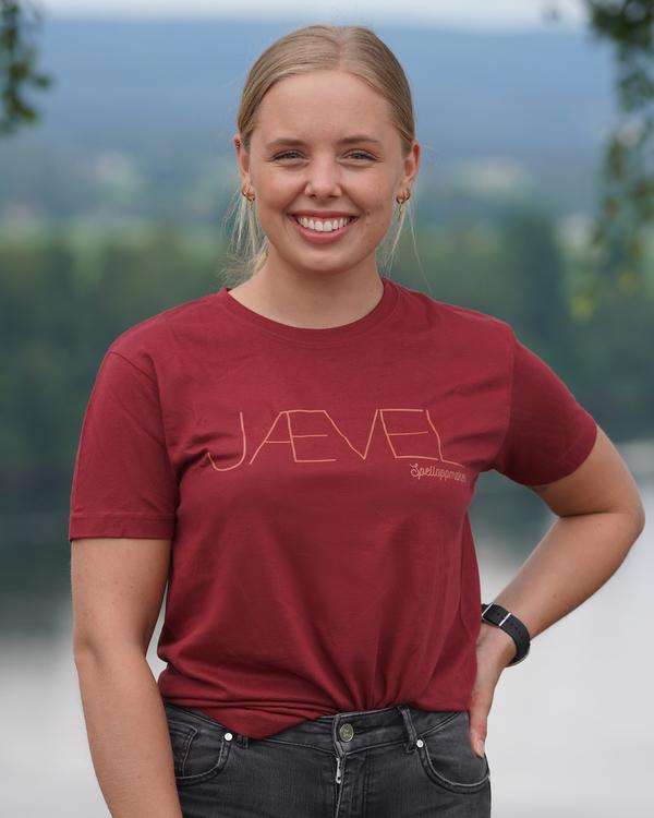 T-skjorte, Jævel