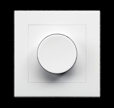 Utskiftning til LED dimmer - 1pol