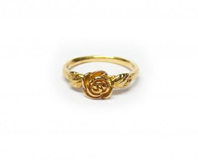 Gotlandsrosen Ring