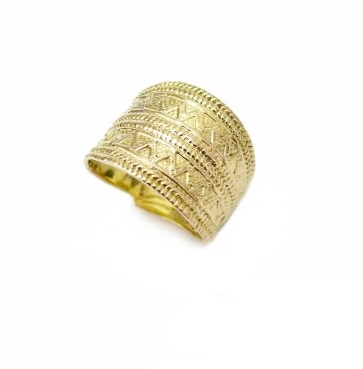 Stavars ring