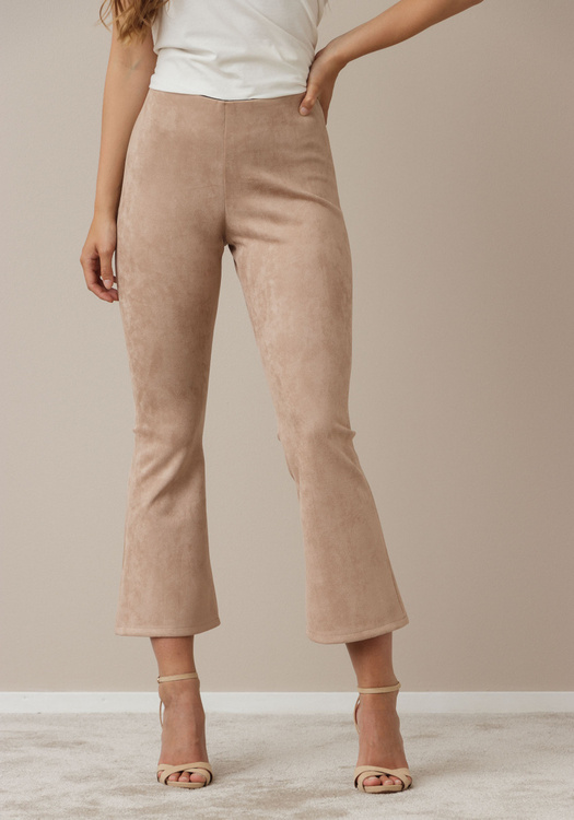Flarry trousers