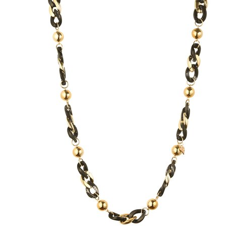 Långt halsband  gemini