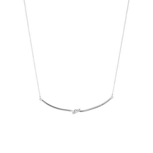 Halsband knut gemini