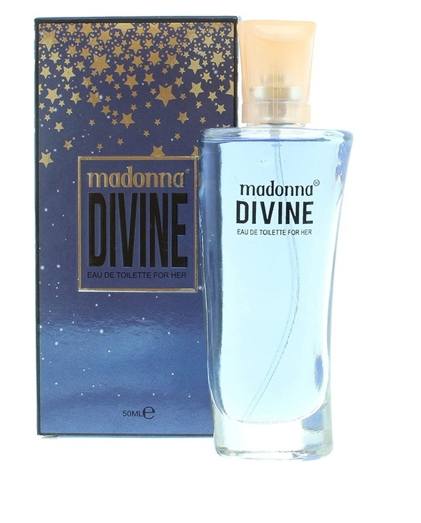Madonna Divine parfym