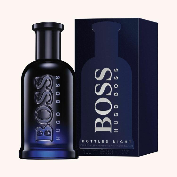 Hugo Boss Bottled night herrparfym