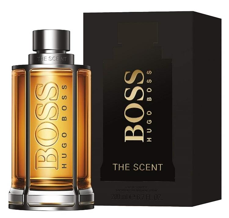 Hugo Boss The Scent herrparfym