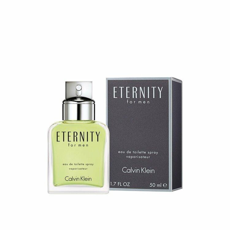 Calvin Klein Eternity herrparfym
