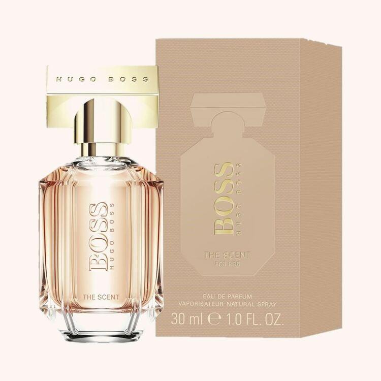 Hugo Boss The scent damparfym