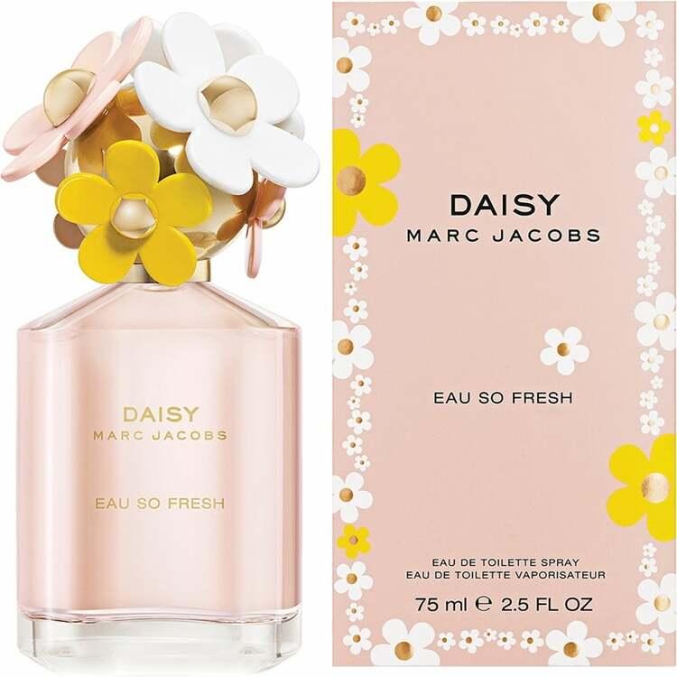 Marc Jacobs Daisy Eau So Fresh damparfym
