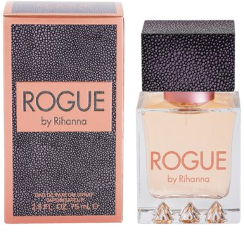 Rihanna Rogue damparfym