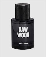 Raw wood parfym