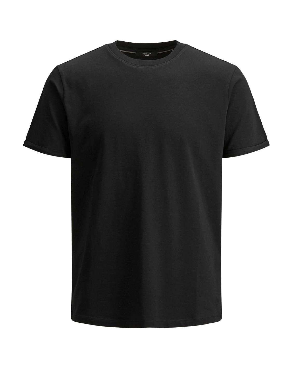 Svart t-shirt jack and jones