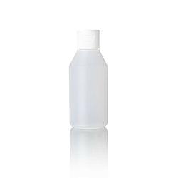 Flaska med sprutkapsyl