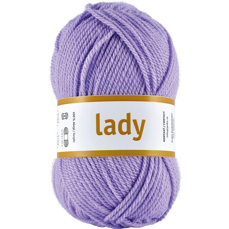 Lady - 50gr
