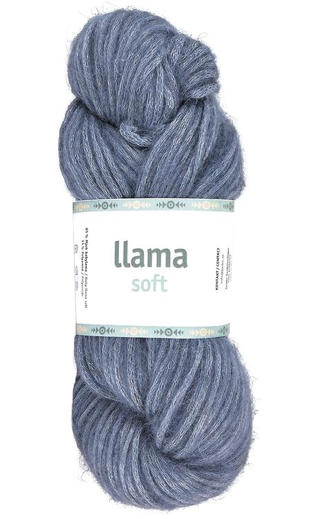 Llama soft
