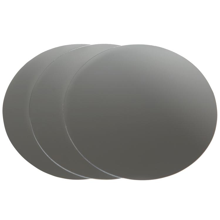 Spegel - rund - D10cm