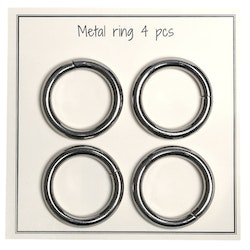 O-ring D30mm 4st