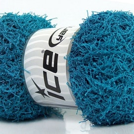 Scrubber Twist - Ice yarns