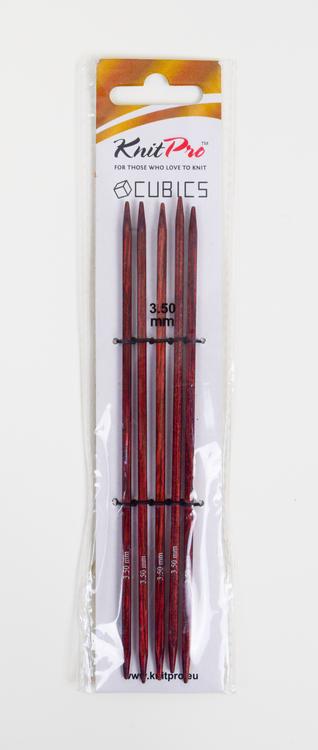 Strumpstickor Cubics 15cm
