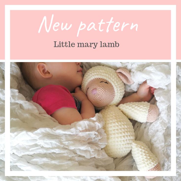 Little mary lamm gossedjur - Pdf