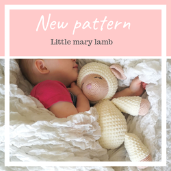 Little mary lamm gossedjur - Pdf