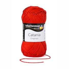 Catania - signalrot 115