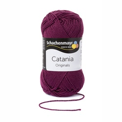 Catania - burgund 394