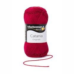 Catania - weinrot 192