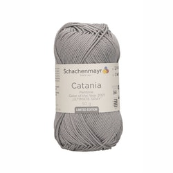 Catania - ultimate gray 22021 - color of the year 2021