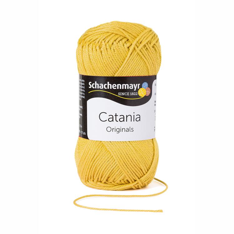 Catania - mellow yellow 284