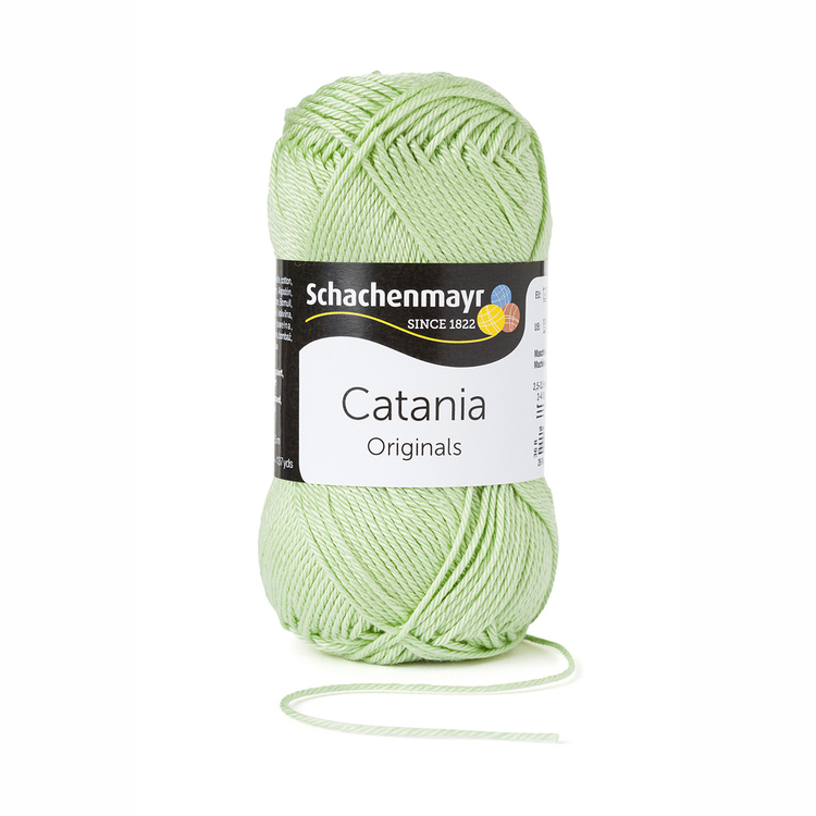 Catania - pale green 290