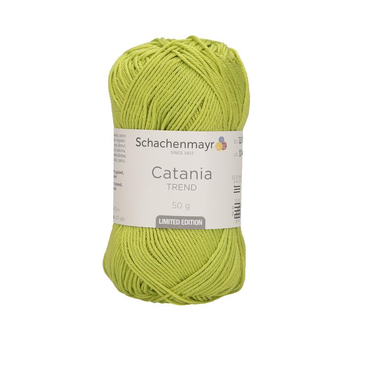 Catania -  trend Fresh basil 298