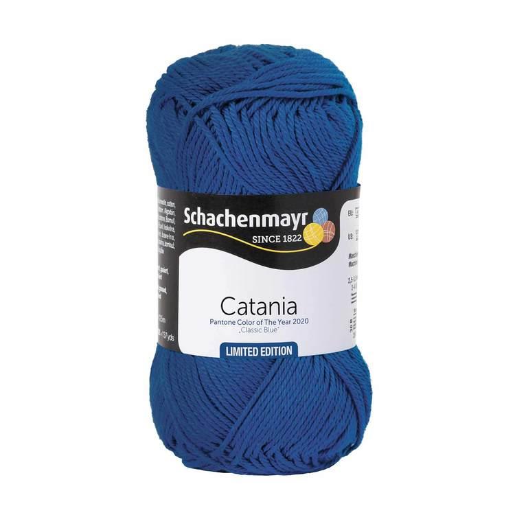 Catania -  classic blue 2020