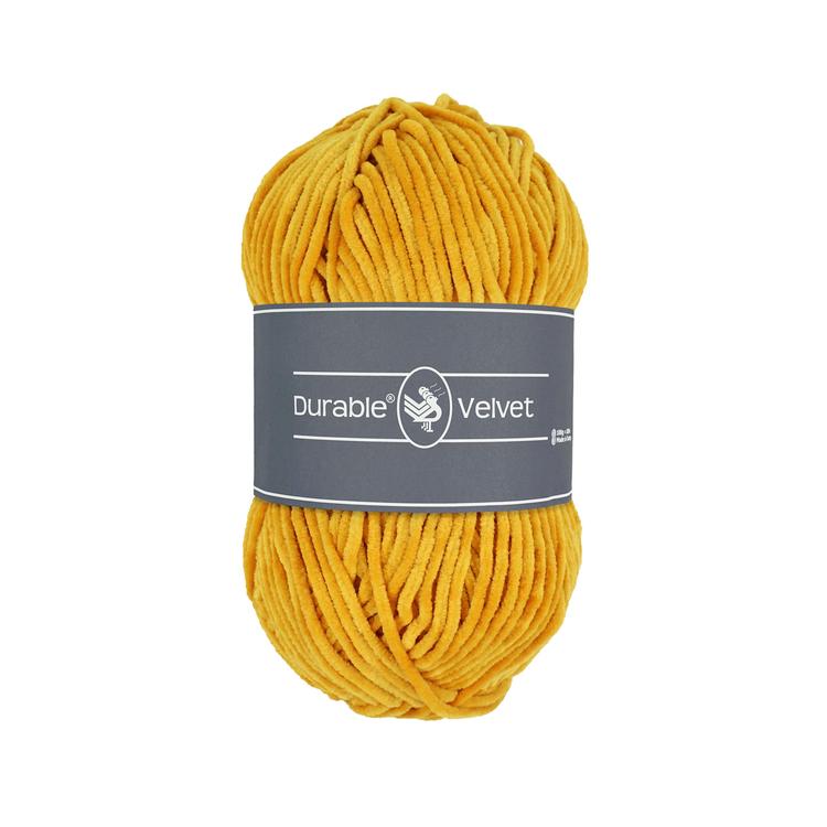 Durable Velvet - 100gr