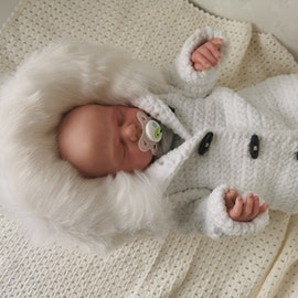 Baby Björn Kappa - Swecraftcorner - pdf