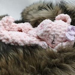 Lilla Miss Piggy - Swecraftcorner - PDF