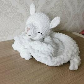 Baby Llama Lovey