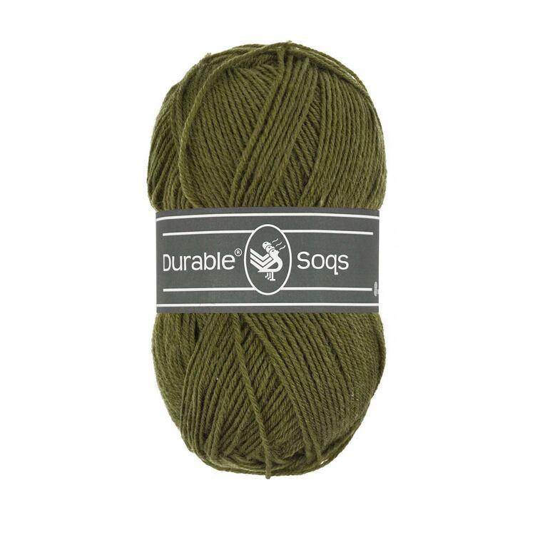 Durable Soqs - 50gr
