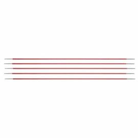 Knitpro Zing strumpstickor 20cm