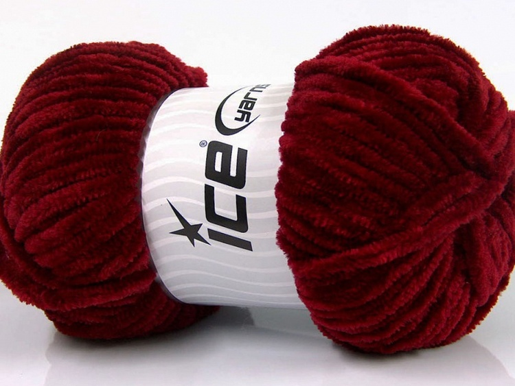 Chenille baby - Ice yarns