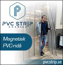 PVCStrip Sverige AB