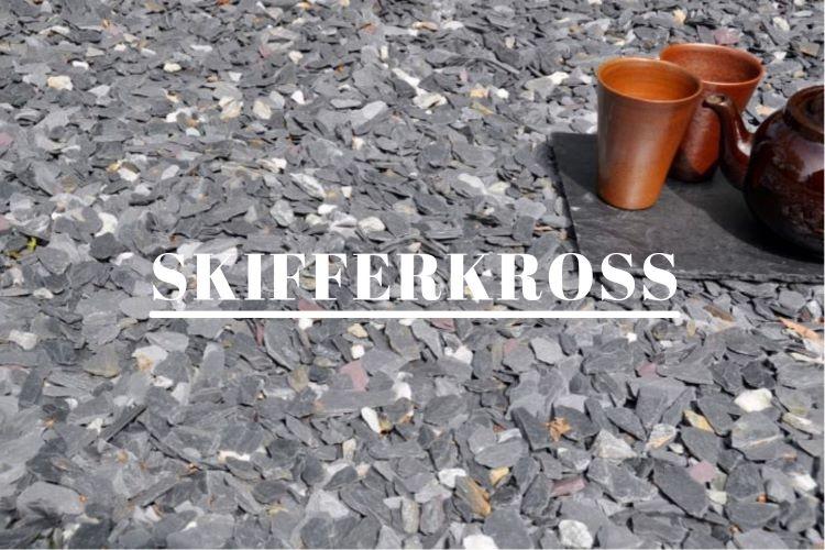 Nordskiffer Webbshop > Skifferkross