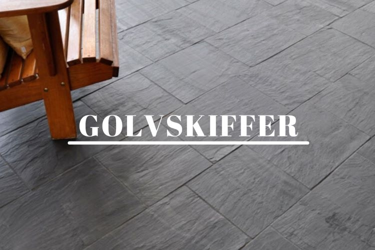 Nordskiffer Webbshop > Golvskiffer