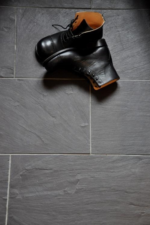 Welsh Slate DBG golvskiffer 600 x 300, 12 mm tjocklek