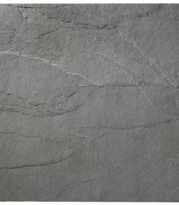 Samaca Grå golvskiffer klovyta 300 x 600 mm, 10 mm tjocklek