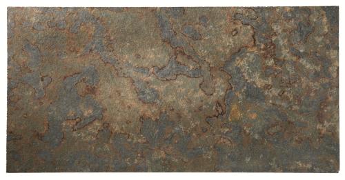 Samaca multicolor golvskiffer klovyta 300 x 600 mm, 10 mm tjocklek