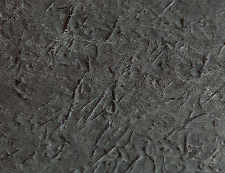 Otta borstad golvskiffer 300 x fallande, 8 mm tjocklek